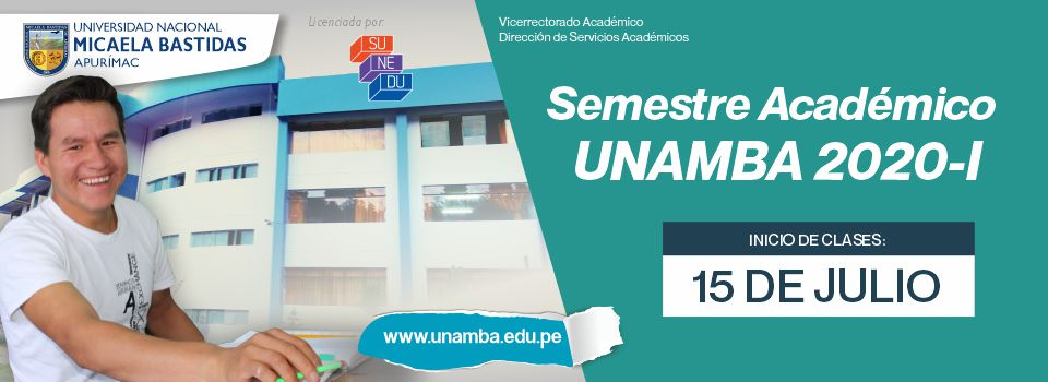 semestre-academico-2020I